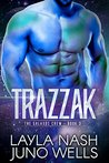 Trazzak (The Galaxos Crew, #3)