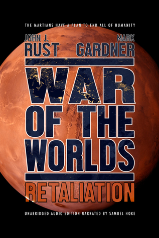 Retaliation - Mark Gardner, John J. Rust