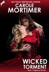 Wicked Torment (Regency Sinners, #1)