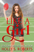 Like a Girl by Holly S. Roberts