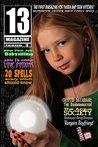 Witch Girls Adventures: 13 Magazine