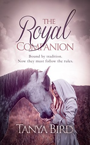 Fantasy review: 'The Royal Companion' by Tanya Bird
