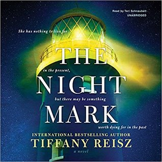 Audiobook Review: The Night Mark by Tiffany Reisz (@Mollykatie112, @8thcirclepress, @HarlequinAudio)