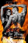 Burn For Me (Burn Series #3)