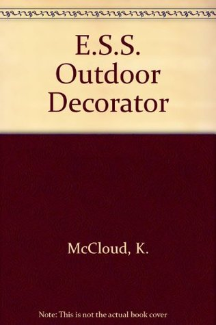 The Outdoor Decorator: Design and Practical Ideas for Creating Living Spaces in the Garden