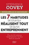 Les 7 habitudes de ceux qui réussissent tout ce qu'ils entrep... by Stephen R. Covey