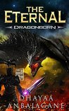 The Eternal: Dragonborn (World of Ga'em, #2)