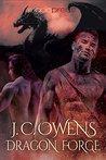 Dragon Forge by J.C. Owens