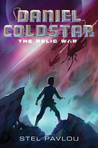 Daniel Coldstar #1 by Stel Pavlou