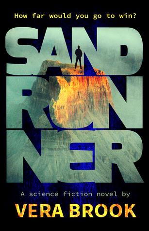 Sand Runner by Vera Brook
