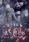 Spark in the Ashes (Steel Souls MC #1)