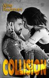 Collision (Serial Killer Unit Book 2)