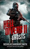 Ghosts (Hell Divers Trilogy, #2)