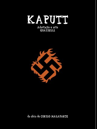 Kaputt (Graphic Novel)