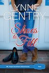Shoes to Fill (Mt. Hope Southern Adventures #2)