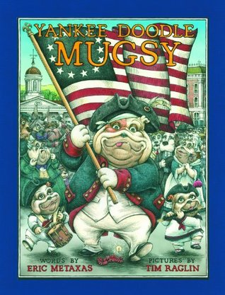 Yankee Doodle Mugsy