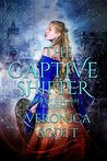 The Captive Shifter by Veronica  Scott