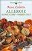 Allergie alimentari e ambientali