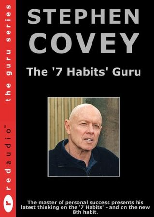 Stephen Covey Masterclass: Live in London