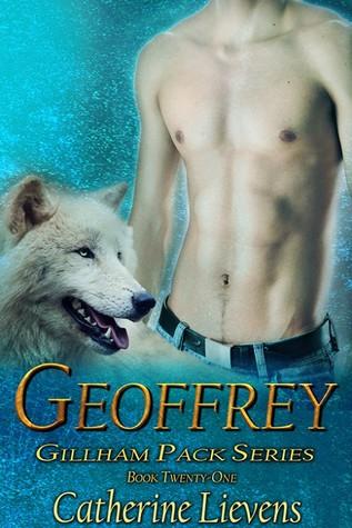 Geoffrey (Gillham Pack, #21)