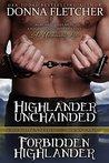 Highlander Unchained & Forbidden Highlander