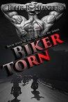 Biker Torn: The Lost Souls MC Series Book 7