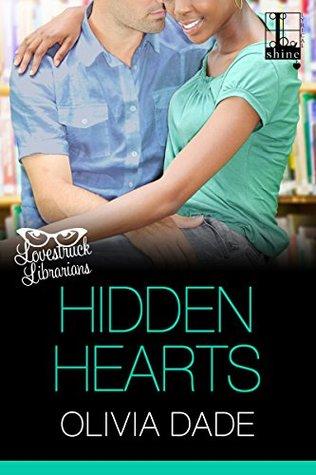 Hidden Hearts (Lovestruck Librarians #6)