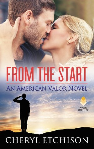 From the Start (American Valor, #3)