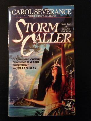 Storm Caller (Island Warrior, #2)
