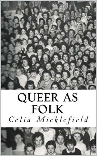 Queer as Folk (short stories Book 2)