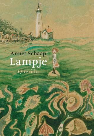 Lampje by Annet Schaap