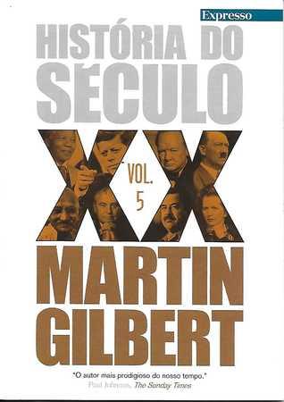 História do Século XX - volume 5 - 190...