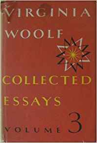 Collected Essays Volume 3