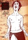 Kei, Crónica de una juventud 9 by Kazuo Koike
