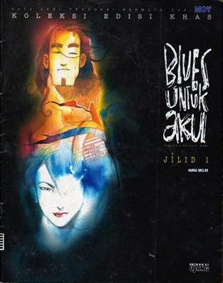 Koleksi Blues Untuk Aku - Jilid 1