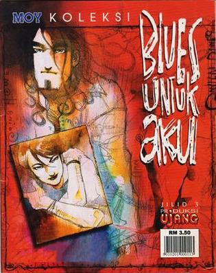 Koleksi Blues Untuk Aku - Jilid 3