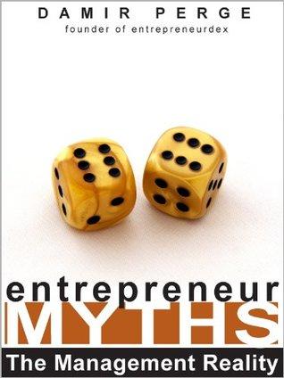 Entrepreneur Myths