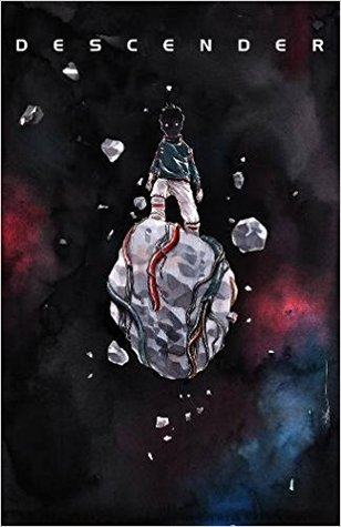Descender Vol. 4