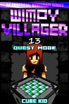 Wimpy Villager 13 by Cube Kid
