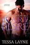 Prairie Desire (Cowboys of the Flint Hills, #3)