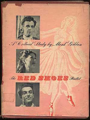 The Red Shoes Ballet: A critical study