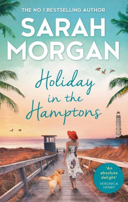 Holiday in the Hamptons  (From Manhattan with Love #5)