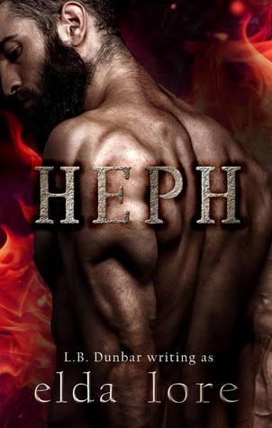 Heph (Modern Descendants, #3)