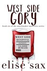 West Side Gory (Matchmaker Mysteries, #6)