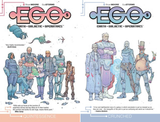 Egos (Collections) (2 Book Series)