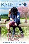 Falling for Tender Heart (Tender Heart Texas, #1)