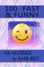 100 Fast & Funny