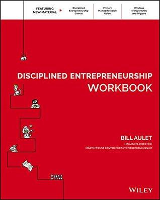 Disciplined Entrepreneurship Workbook