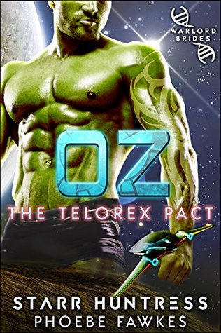 Oz (The Telorex Pact, #1)