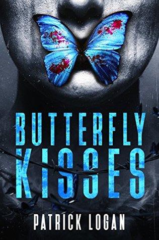 Butterfly Kisses  (Detective Damien Drake #1)